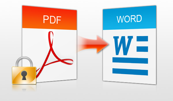 PDF to MS-Word Online Converter